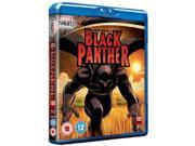 Black Panther [Blu-ray] 9SIAA765801962