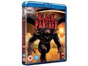 Black Panther [Blu-ray] 9SIAA765801962