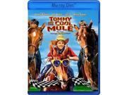 Tommy & The Cool Mule [Blu-ray] 9SIAA765802670
