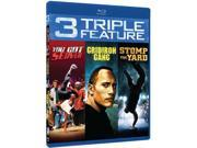You Got Served / Stomp The Yard / Gridiron Gang [Blu-ray] 9SIAA765801936