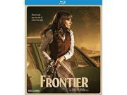 Frontier [Blu-ray] 9SIA0ZX58C1005