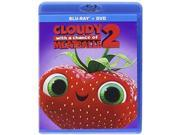Cloudy With A Chance Of Meatballs 2 [Blu-ray] 9SIAA765804273