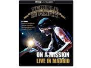 Michael Schenker'S Temple Of Rock - On A Mission: Live In Madrid [Blu-ray] 9SIAA765804110