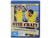 Stir Crazy [Blu-ray] 9SIAA765802386