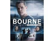 Bourne Ultimate Collection [Blu-ray] 9SIAA765802488