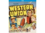 Western Union (1941) [Blu-ray] 9SIAA765804078