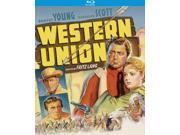 Western Union (1941) [Blu-ray] 9SIA0ZX58C0289