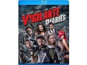 Vigilante Diaries [Blu-ray] 9SIAA765804445