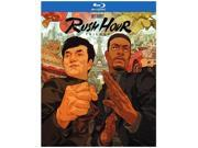 Rush Hour Trilogy [Blu-ray] 9SIAA765804624