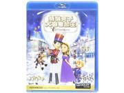 Nutcracker Sweet - Nutcracker Sweet (2015) [Blu-ray] 9SIAA765802692