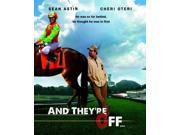 & They'Re Off [Blu-ray] 9SIAA765802164