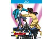Mobile Suit Victory Gundam Collection 2 [Blu-ray] 9SIAA765803077