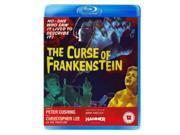 Curse Of Frankenstein [Blu-ray] 9SIAA765802839