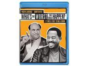 What'S The Worst That Could Happen [Blu-ray] 9SIAA765802622