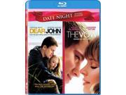 Dear John / Vow (2012) [Blu-ray] 9SIAA765804140