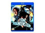Young Frankenstein [Blu-ray] 9SIAA765801843