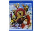 One Piece (The Movie) Episode Of Chopper Plus: Blo [Blu-ray] 9SIAA765802034