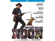 Man Called Noon (1973) [Blu-ray] 9SIAA765804383