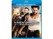 X-Men Origins: Wolverine [Blu-ray] 9SIV0W86HG9016