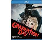 Graduation Day [Blu-ray] 9SIAA765804586
