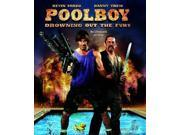 Poolboy: Drowning Out The Fury [Blu-ray] 9SIAA765802753