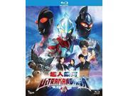 Ultraman Ginga Pt 2 Episode 7-12 (2013) [Blu-ray] 9SIAA765802247
