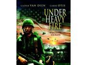 Under Heavy Fire (Aka Going Back) [Blu-ray] 9SIAA765802105