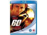 Gone In 60 Seconds [Blu-ray] 9SIAA765802014