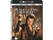 Resident Evil: Afterlife [Blu-ray] 9SIAA765804607