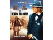 Deadly Trackers [Blu-ray] 9SIAA765804226