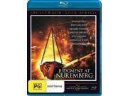 Judgment At Nuremberg [Blu-ray] 9SIAA765801913