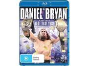 Wwe: Daniel Bryan - Just Say Yes! Yes! Yes! Bluray [Blu-ray] 9SIAA765802625