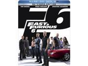 Fast & Furious - Fast & Furious 6 [Blu-ray] 9SIAA765803039