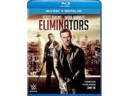 Eliminators [Blu-ray] 9SIA0ZX58C0792