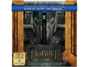 Hobbit: The Desolation Of Smaug [Blu-ray] 9SIAA765804171