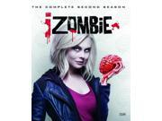 Zombie: The Complete Second Season [Blu-ray] 9SIAA765804600