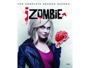 Zombie: The Complete Second Season [Blu-ray] 9SIAA765804600