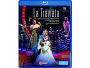 Various Artist - Verdi: La Traviata [Blu-ray] 9SIAA765802785