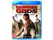 Hammer Of The Gods [Blu-ray] 9SIAA765802574