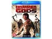 Hammer Of The Gods [Blu-ray] 9SIAA765802574