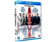North V South: Long Time Coming - Blu Ray [Blu-ray] 9SIAA765802504