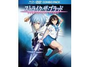 Strike The Blood Dvd/Bd Tv Series Collection [Blu-ray] 9SIAA765804508