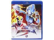 Ultraman Ginga S - Ultraman Ginga S Pt 3 (Episode 9 - 12) (2014) [Blu-ray] 9SIAA765802275