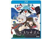 Gatchaman Crowds Insight [Blu-ray] 9SIAA765804075