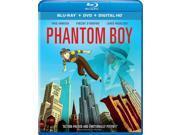Phantom Boy [Blu-ray] 9SIAA765802635
