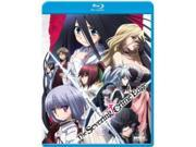 Severing Crime Edge: Complete Collection [Blu-ray] 9SIAA765804263