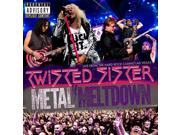 Twisted Sister - Metal Meltdown [Blu-ray] 9SIAA765804597