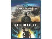 Battle: Los Angeles / Lockout [Blu-ray] 9SIAA765804053