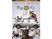 Cat A.W.O.L. (2015) [Blu-ray] 9SIAA765802476