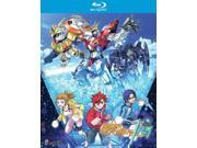 Gundam Build Fighters: Try - Complete Collection [Blu-ray] 9SIAA765803117